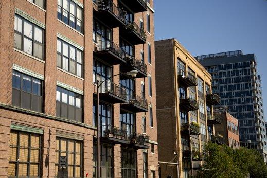 West Loop Apartments